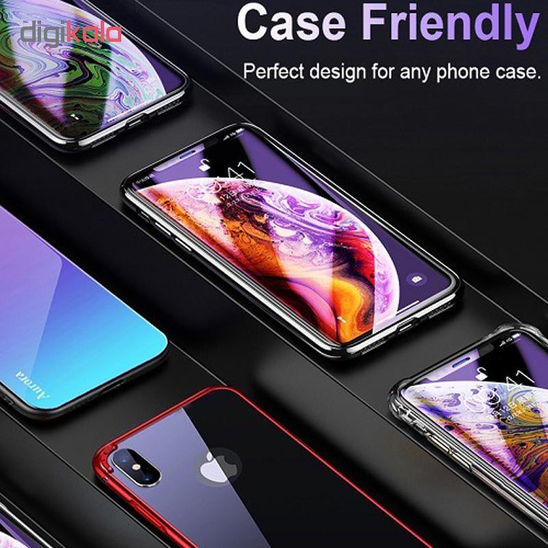 محافظ صفحه نمایش لیتوو مدل +D مناسب برای گوشی موبایل سامسونگ Galaxy A50 main 1 3