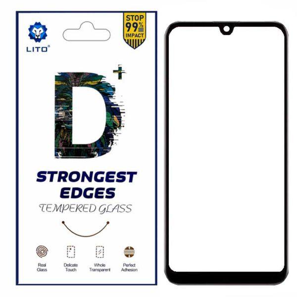 محافظ صفحه نمایش لیتوو مدل +D مناسب برای گوشی موبایل سامسونگ Galaxy A50