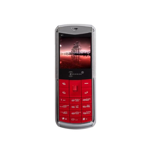 گوشی موبایل کن شین دا مدل M1 دو سیم کارت