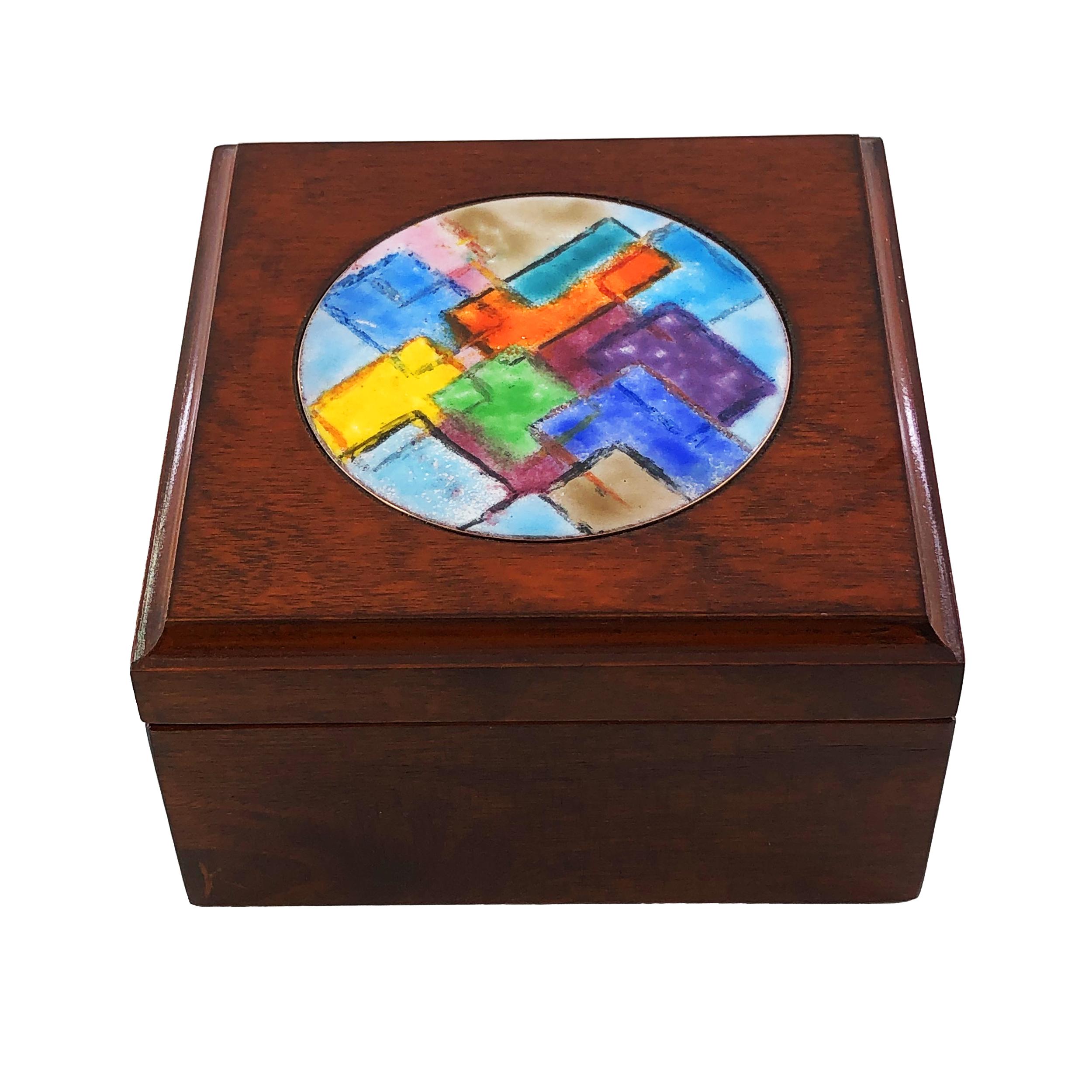 جعبه پذیرایی  طرح Colorful مدل GZ98457