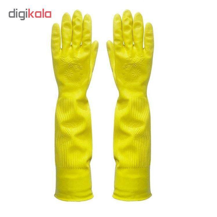 دستکش آشپزخانه ویولت مدل VM001 main 1 2