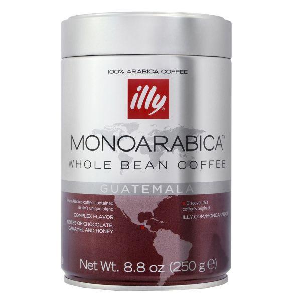 قهوه قوطی ایلی مدل Monoarabica Guatemala