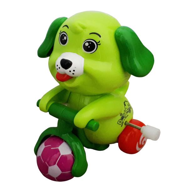 ماشین بازی کوکی طرح سگ کد 100