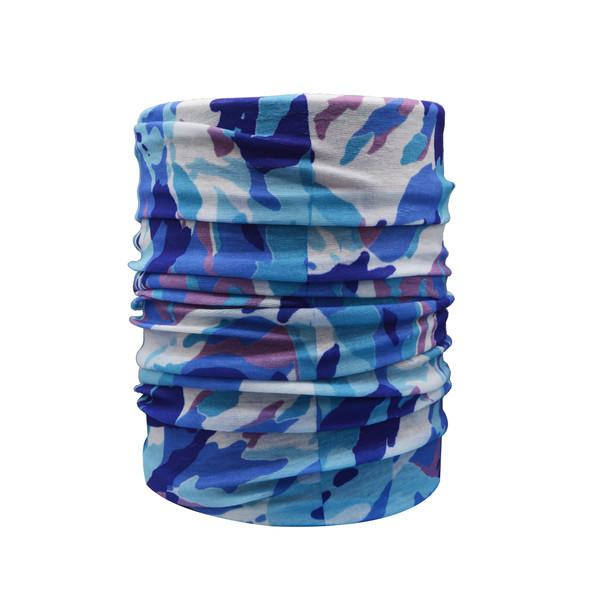 دستمال سر و گردن طرح ارتشی کد chrk-bu 2011