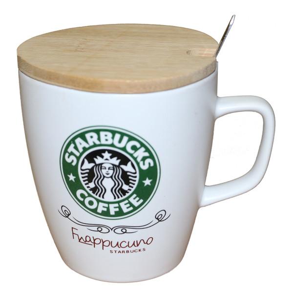 ماگ استارباکس مدل Frappucuno