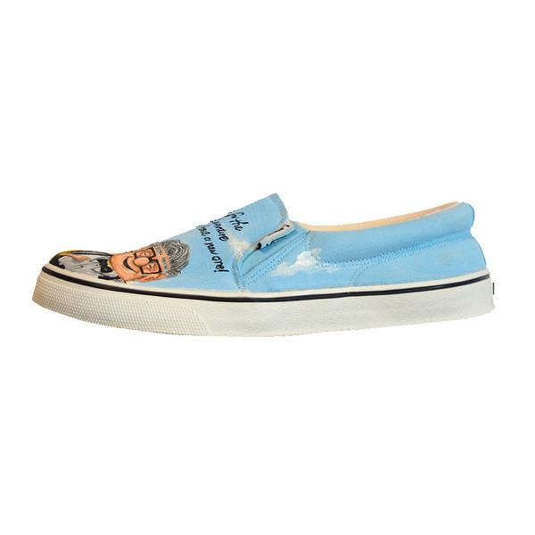 کفش روزمره زنانه دالاوین کد V-8