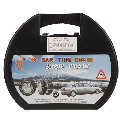 زنجیر چرخ گلد مدل 1814