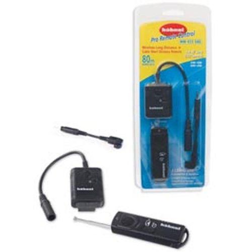 ریموت کنترل رادیویی هنل HW433 N80