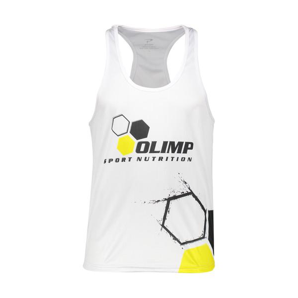 تاپ ورزشی مردانه طرح Olimp کد w py- 02