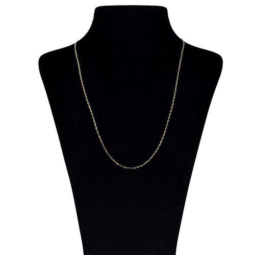 زنجیر طلا 18 عیار ماهک مدل MM0651
