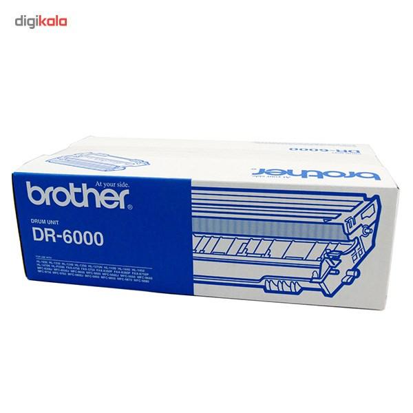 قیمت                      درام برادر DR-6000