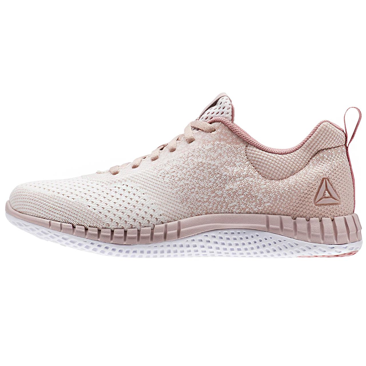 کفش مخصوص دویدن زنانه ریباک مدل Print Run Prime Ultraknit BS6978