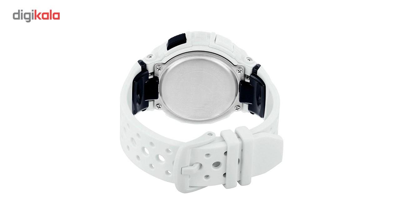 ساعت مچی عقربه ای زنانه کاسیو مدل BGA-240-7ADR