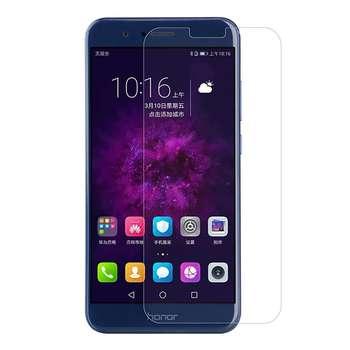 محافظ صفحه نمایش شیشه ای مدل Tempered مناسب برای گوشی موبایل هوآوی Honor 8 Pro