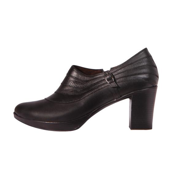 کفش زنانه روشن مدل 7075 کد 01