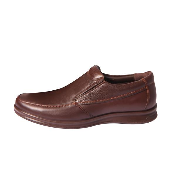 کفش روزمره مردانه پای آرا مدل پاکنام کد 02