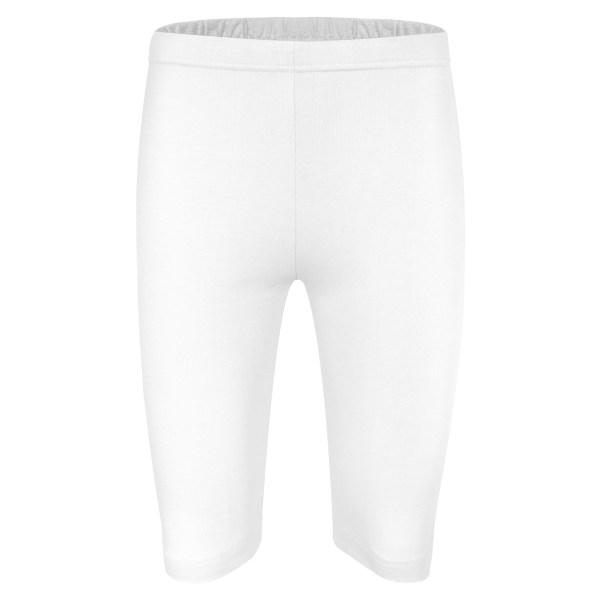 شلوارک زنانه ساروک مدل SHZ2TKTS14 رنگ سفید