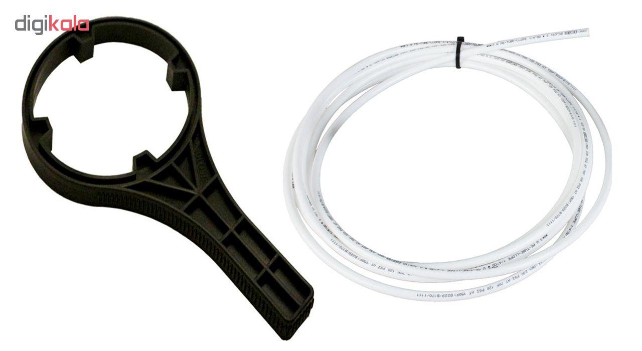 دستگاه تصفیه کننده آب اولانسی مدل RO-A930 به همراه فیلتر بسته 4 عددی main 1 9