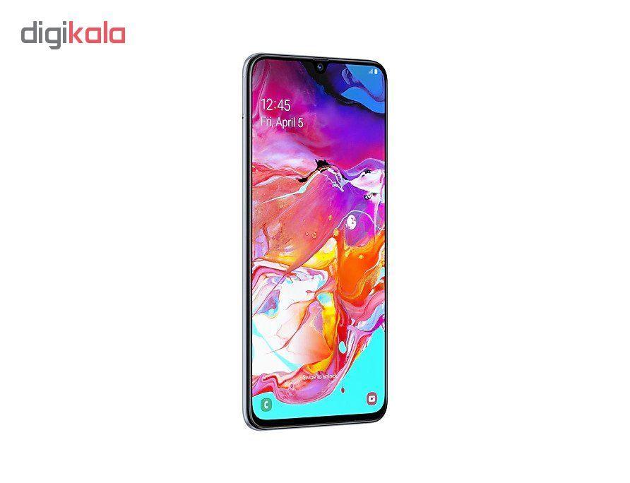 گوشی موبایل سامسونگ مدل Galaxy A70 SM-A705FN/DS دو سیمکارت ظرفیت 128 گیگابایت main 1 15