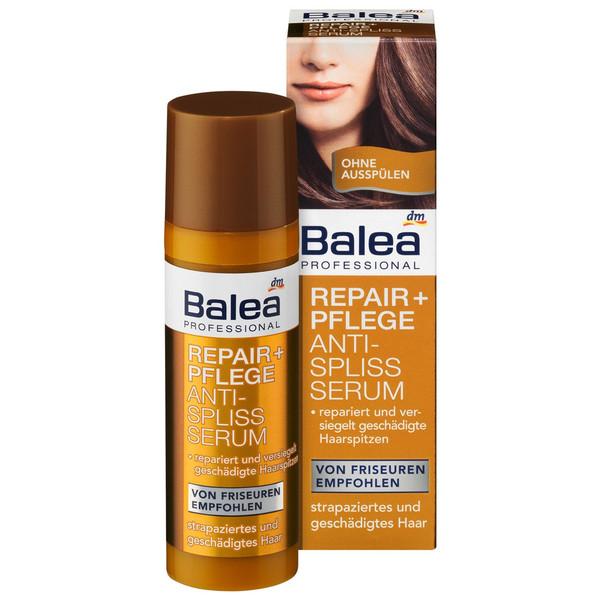سرم ضد موخوره و احیا کننده مو Balea حجم 30 میلی لیتر