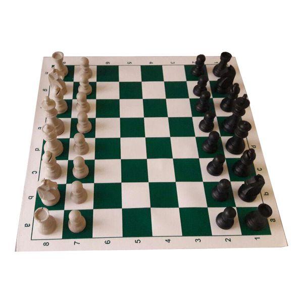 شطرنج آذر کد A