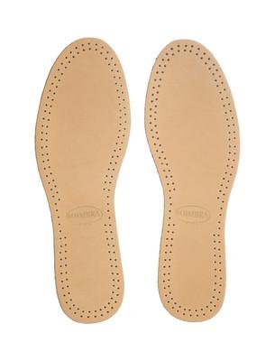 تصویر کفی کفش چرم مردانه – کلنیل سایز 38