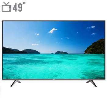 تصویر تلویزیون 49 اینچ تی سی ال مدل S6000 TCL 49S6000 TV