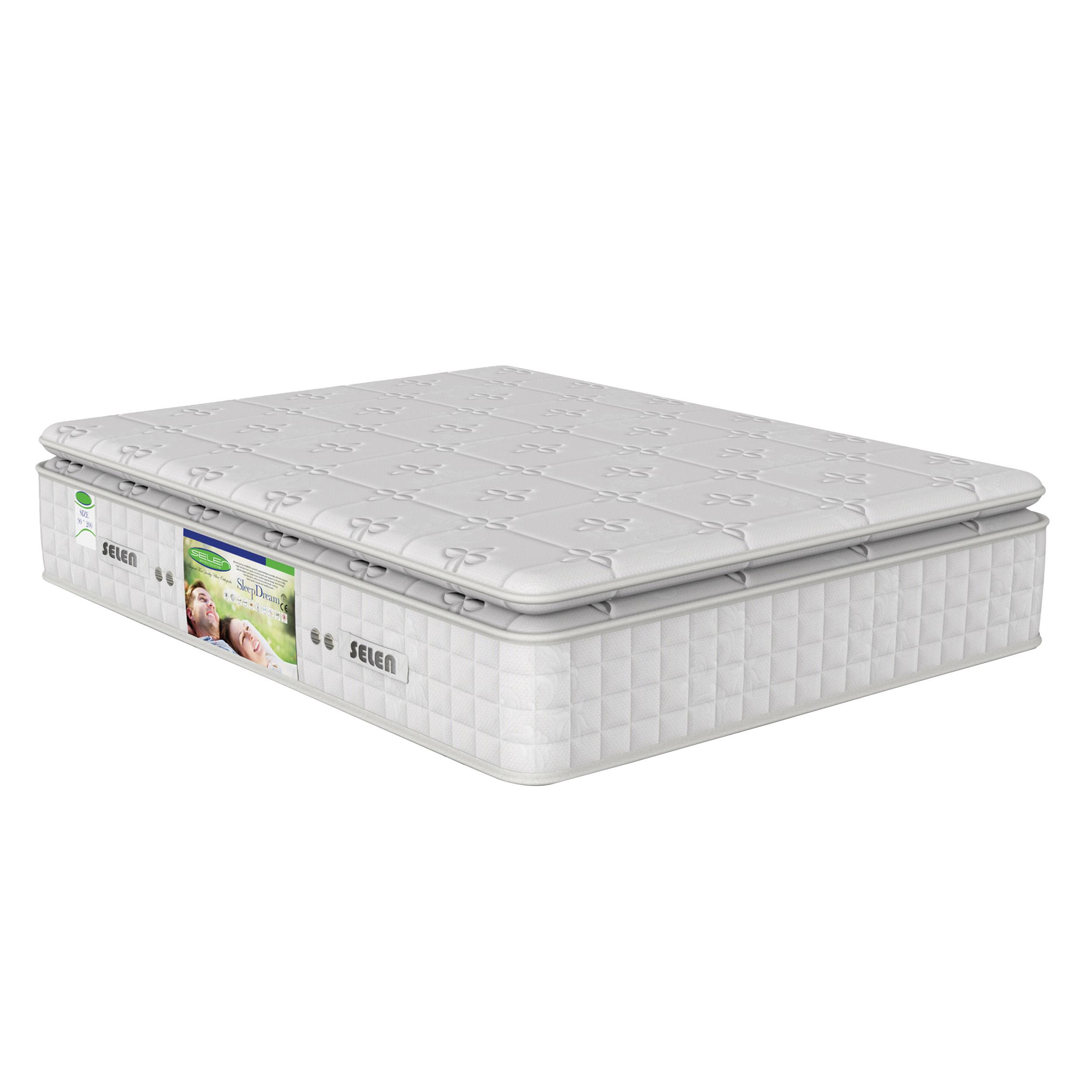 تشک سلن مدل Sleep Dream سایز 140×200 سانتی متر سایز 180 × 200