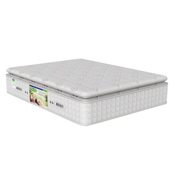 تشک سلن مدل Sleep Dream سایز 140×200 سانتی متر سایز 120×200