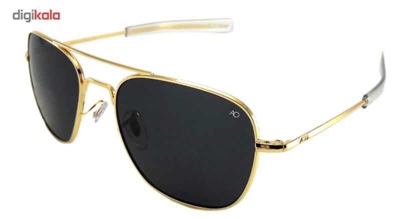 عینک افتابی مدل 203-ao