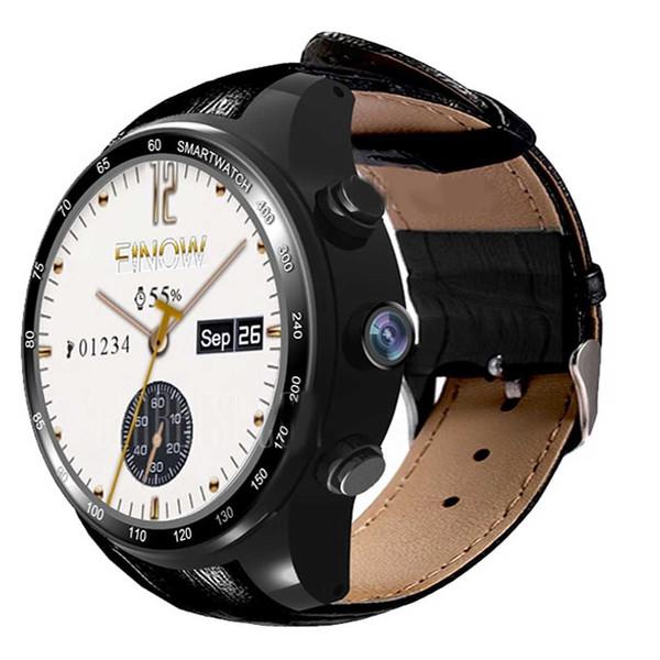 ساعت هوشمند فاینو مدل  Q7 PlUS
