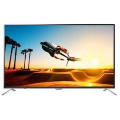 تلویزیون ال ای دی هوشمند فیلیپس مدل 50PUT6002.4K سایز 50 اینچ