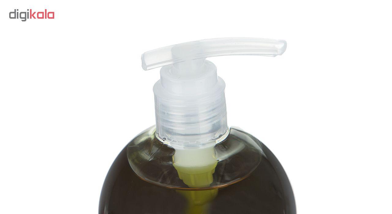 مایع دستشویی درما کلین مدل Olive حجم 500 میلی لیتر main 1 2