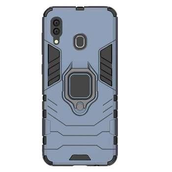 کاور مدل SA242 مناسب برای گوشی موبایل سامسونگ Galaxy A20 / A30
