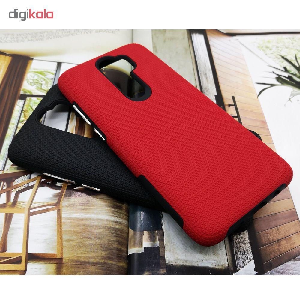 کاور سامورایی مدل Tri-C4 مناسب برای گوشی موبایل شیائومی Redmi Note 8 Pro main 1 8