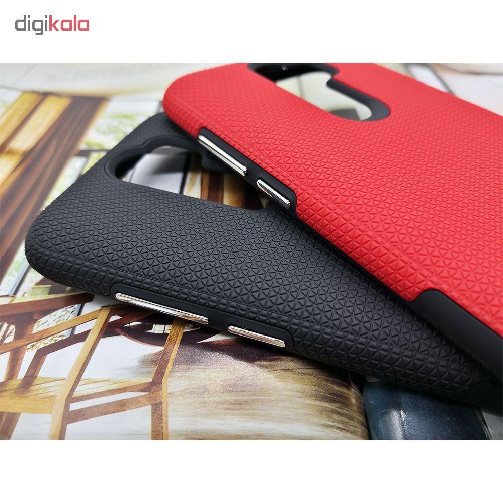 کاور سامورایی مدل Tri-C4 مناسب برای گوشی موبایل شیائومی Redmi Note 8 Pro main 1 9