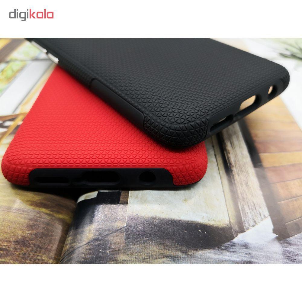 کاور سامورایی مدل Tri-C4 مناسب برای گوشی موبایل شیائومی Redmi Note 8 Pro main 1 10