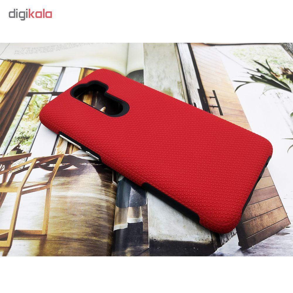کاور سامورایی مدل Tri-C4 مناسب برای گوشی موبایل شیائومی Redmi Note 8 Pro main 1 12