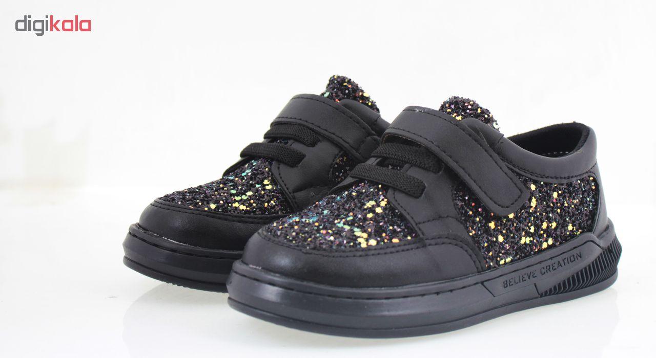 کفش مخصوص پیاده روی دخترانه کد x123