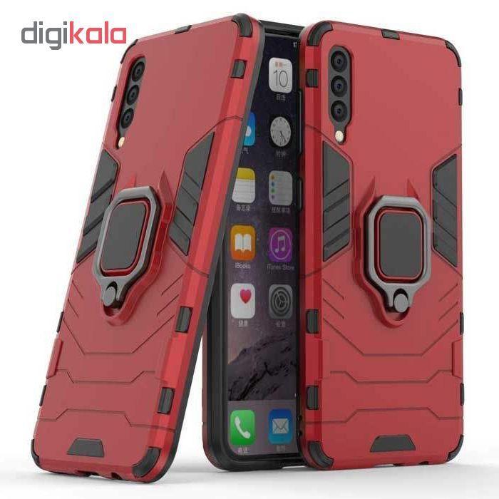 کاور مدل SA242 مناسب برای گوشی موبایل سامسونگ Galaxy A30s / A50s / A50
