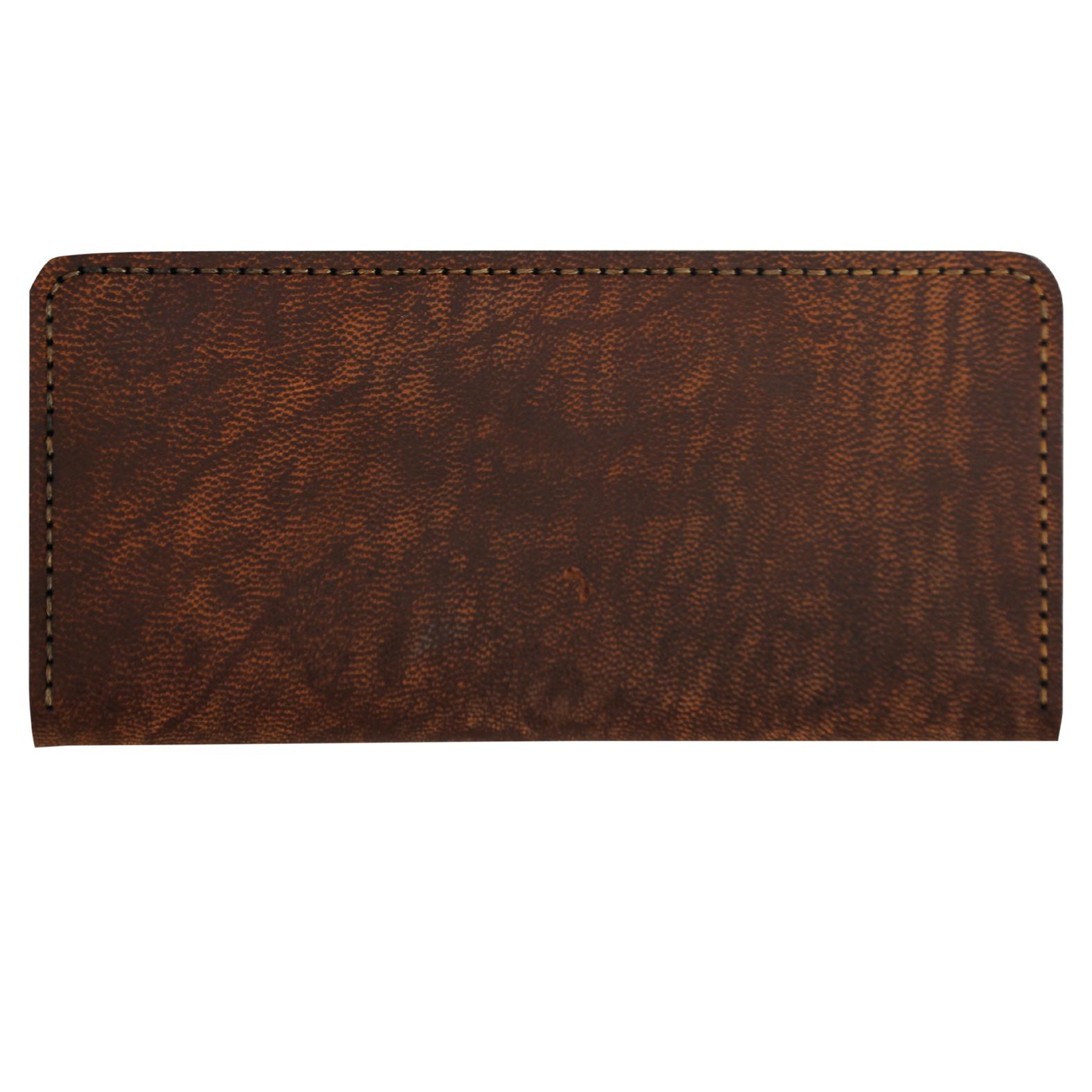 کیف پول چرمی کد 003