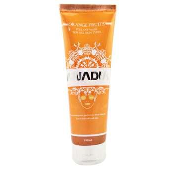 ماسک صورت آنادیا مدل Orange حجم 100 میلی لیتر