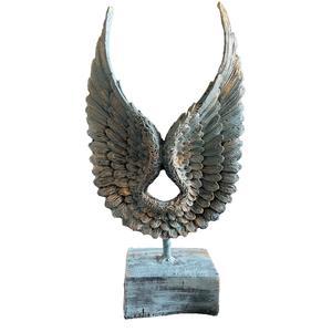 مجسمه مدل بال فرشته کد 001