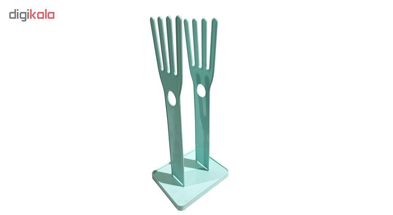 نگهدارنده دستکش آشپزخانه مرسه کد Ir-574 main 1 1
