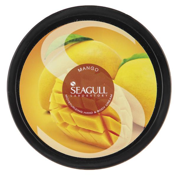 کرم مرطوب کننده سی گل مدل Mango حجم 75 میلی لیتر