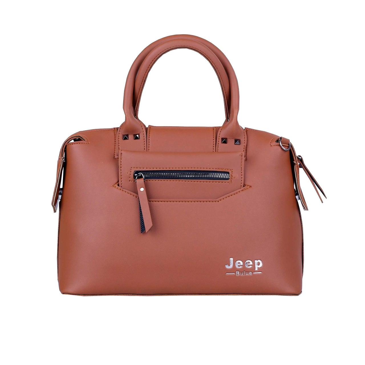 کیف دستی زنانه مدل نیلو کد 441504
