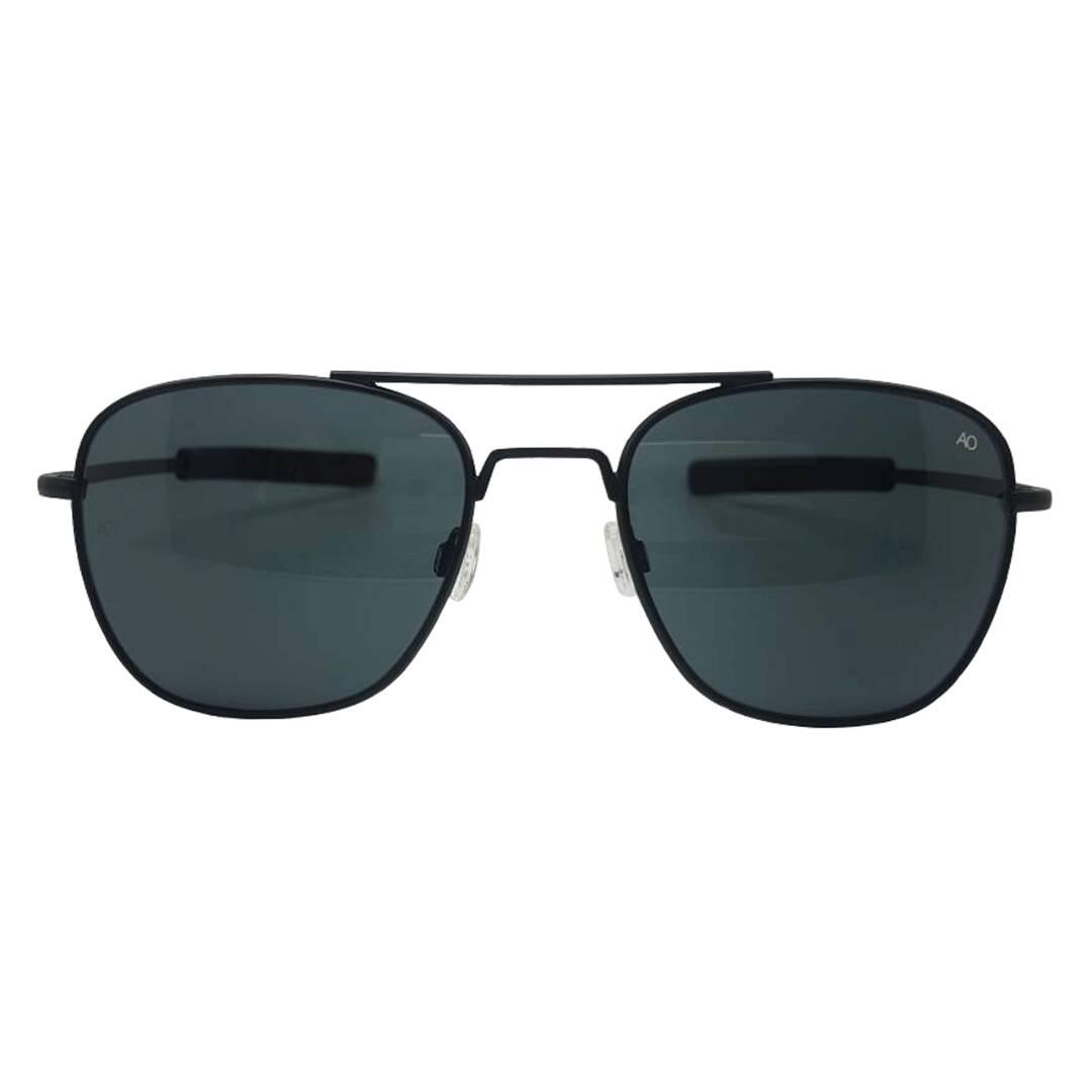 عینک آفتابی آمریکن اپتیکال مدل ۱۷۰۲ سایز 55mm
