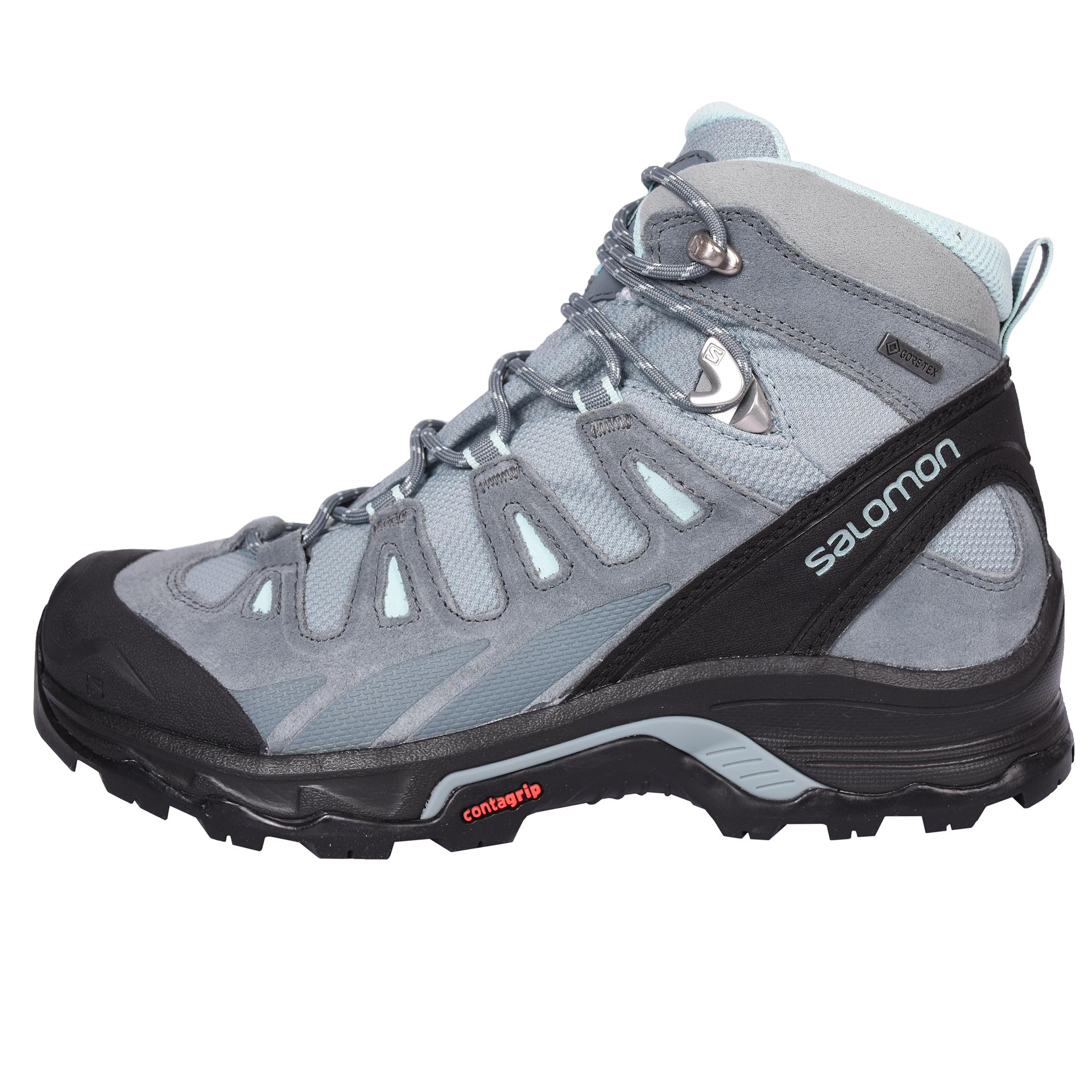 کفش کوهنوردی زنانه سالومون مدل 404636 MT