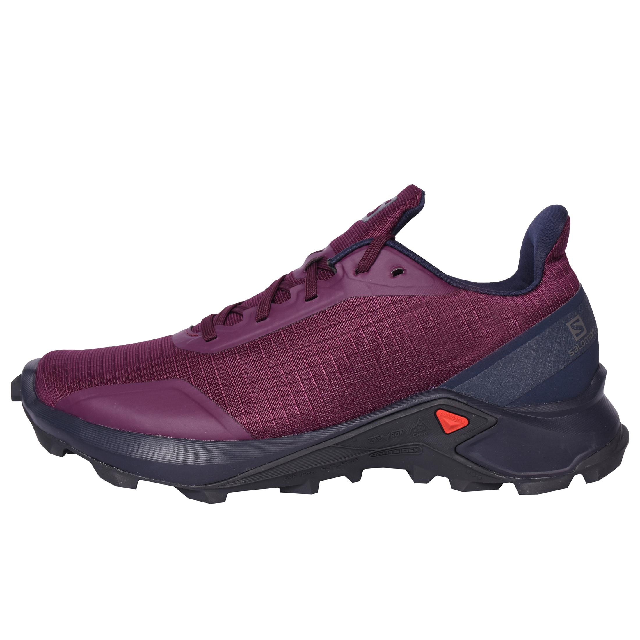 کفش مخصوص پیاده روی زنانه سالومون مدل MT 408048