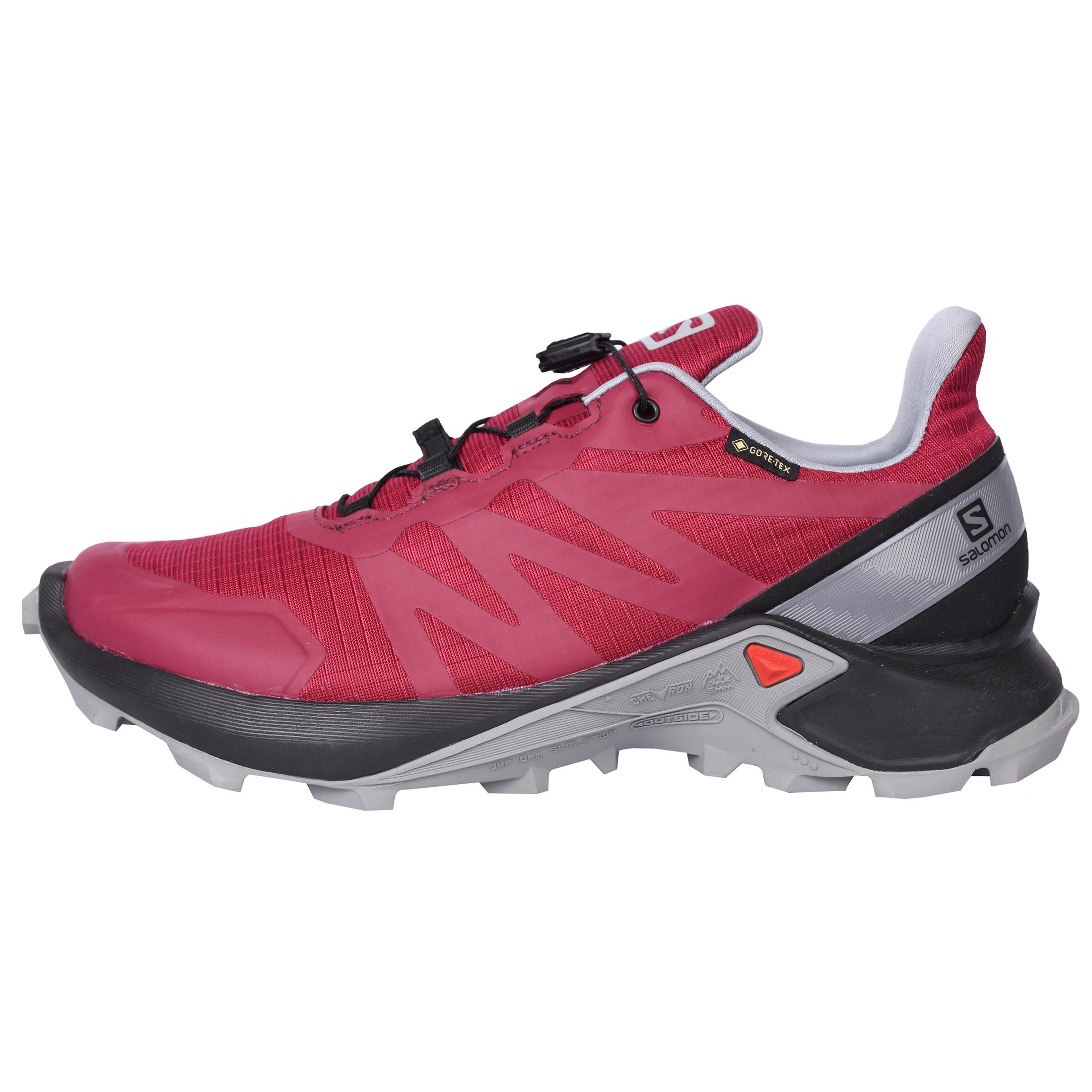 کفش مخصوص پیاده روی زنانه سالومون مدل MT 409195